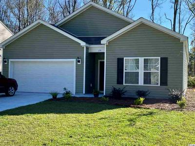 175 CLEARWATER DR, Pawleys Island, SC 29585 - Photo 1