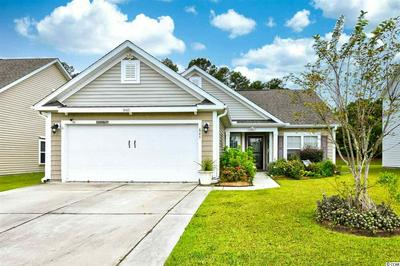 845 BONITA LOOP, Myrtle Beach, SC 29588 - Photo 1