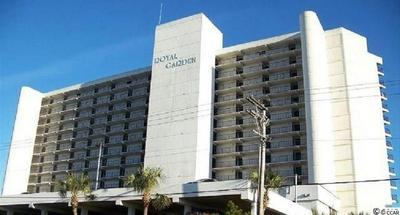 1210 N WACCAMAW DR UNIT 610, Garden City Beach, SC 29576 - Photo 1