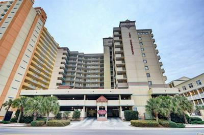 501 S OCEAN BLVD UNIT 603, North Myrtle Beach, SC 29582 - Photo 1