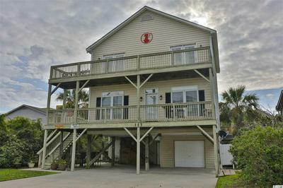 113 S DOGWOOD DR, Surfside Beach, SC 29575 - Photo 1