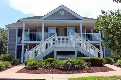 641 BLUE STEM DR UNIT 73D, Pawleys Island, SC 29585 - Photo 1