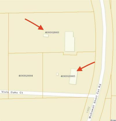 TBD MCDOWELL SHORT CUT RD., Murrells Inlet, SC 29576 - Photo 1