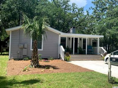 3118 1ST AVE S, Murrells Inlet, SC 29576 - Photo 1