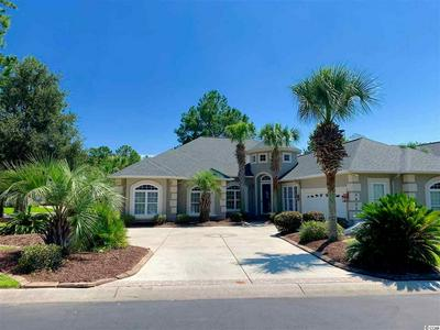 5402 PHEASANT DR, North Myrtle Beach, SC 29582 - Photo 1