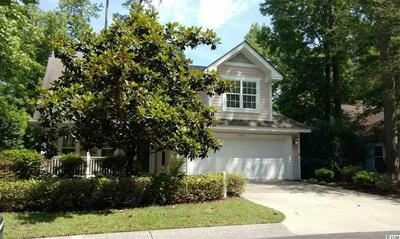 1421 LIGHTHOUSE DR. TIDEWATER, North Myrtle Beach, SC 29582 - Photo 1