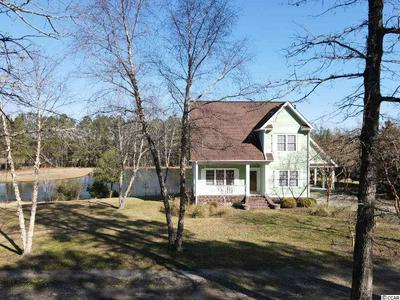 362 OLD CRIBBTOWN RD, Whiteville, NC 28472 - Photo 1