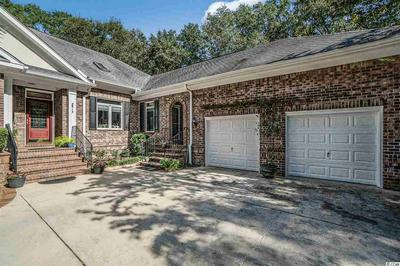 813 GOLDEN BEAR DR, Pawleys Island, SC 29585 - Photo 2
