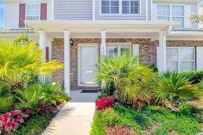 408 WHINSTONE DR # 408, Murrells Inlet, SC 29576 - Photo 2