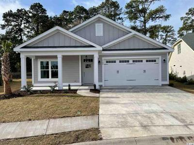 1108 DOUBLOON DR, North Myrtle Beach, SC 29582 - Photo 2