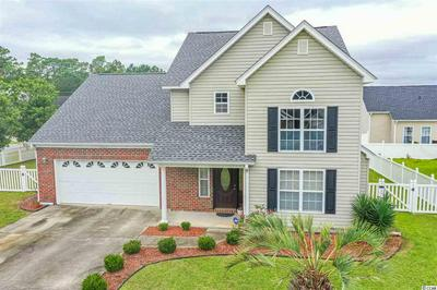 5069 CAPULET CIR, Myrtle Beach, SC 29588 - Photo 1