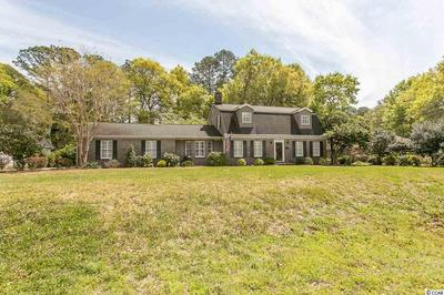 389 OLD CEDAR LOOP, PAWLEYS ISLAND, SC 29585 - Photo 2