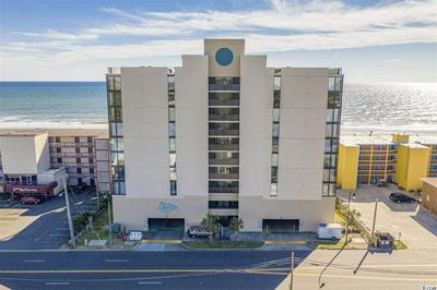 1425 S OCEAN BLVD # 5E, North Myrtle Beach, SC 29582 - Photo 1