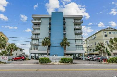 929 S OCEAN BLVD # 303, North Myrtle Beach, SC 29582 - Photo 1