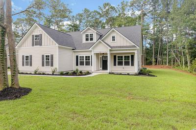TBD LOT 10 ASPEN LOOP, Pawleys Island, SC 29585 - Photo 1
