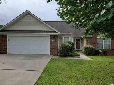 4085 STEEPLE CHASE DR, Myrtle Beach, SC 29588 - Photo 1