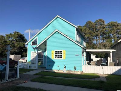 1607 HAVENS DR APT L, North Myrtle Beach, SC 29582 - Photo 1