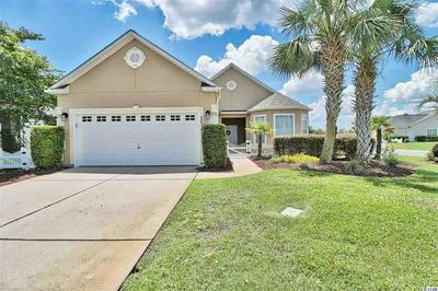 5614 WHISTLING DUCK DR, North Myrtle Beach, SC 29582 - Photo 2