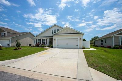 1613 DELTURA DR, Myrtle Beach, SC 29588 - Photo 2