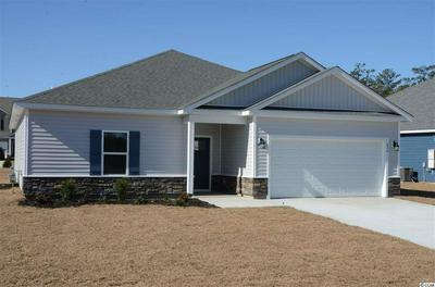 636 BELMONT DR., CONWAY, SC 29526 - Photo 1