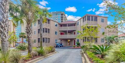609 S OCEAN BLVD # C-15, North Myrtle Beach, SC 29582 - Photo 1