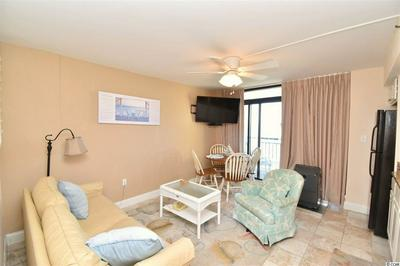 4800 S OCEAN BLVD # 908, North Myrtle Beach, SC 29582 - Photo 2