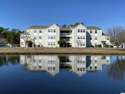 2280 ANDOVER DR APT J, Myrtle Beach, SC 29575 - Photo 1