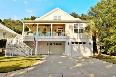 21 FLAGGPOINT LN, Murrells Inlet, SC 29576 - Photo 1
