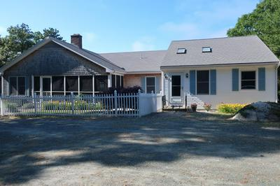 1733 OST-W BARN ROAD, West Barnstable, MA 02668 - Photo 1