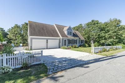 100 OLD MAIL RD, Chatham, MA 02650 - Photo 1