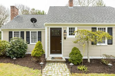 7 EISENHOWER DR, Cotuit, MA 02635 - Photo 2