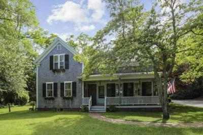 18 OLD COUNTY RD, East Sandwich, MA 02537 - Photo 1