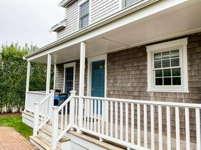 6 PARK CIR # B, Nantucket, MA 02554 - Photo 2