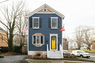 54 WILLIAM ST, Fairhaven, MA 02719 - Photo 1