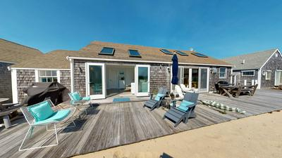596 SHORE ROAD F, North Truro, MA 02652 - Photo 1