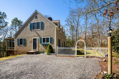 31 RIDGE TOP RD, Cotuit, MA 02635 - Photo 2