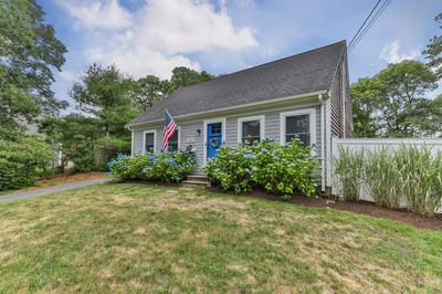 1007 OAK ST, Harwich, MA 02645 - Photo 2