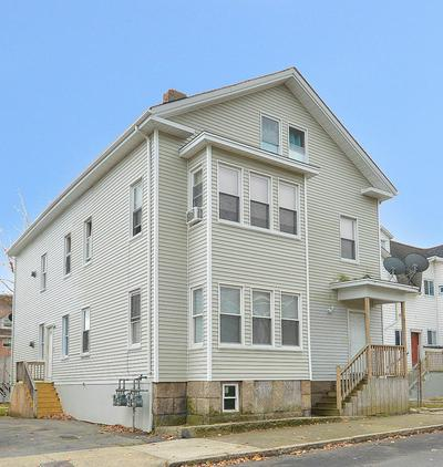 38 RUSSELL ST, New Bedford, MA 02740 - Photo 1