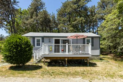 7 GREAT HOLLOW RD 45, North Truro, MA 02652 - Photo 1