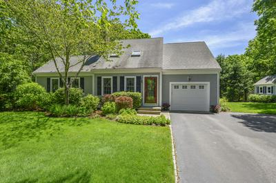 28 DERBY DR, West Barnstable, MA 02668 - Photo 1