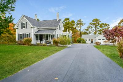 223 OLD COUNTY RD, Sandwich, MA 02537 - Photo 1
