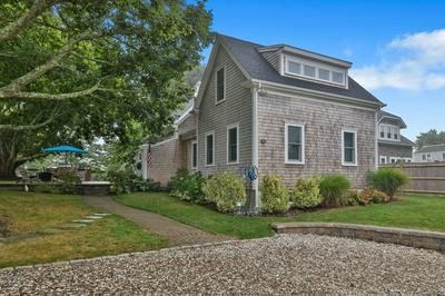 22 VETERANS FIELD RD, Chatham, MA 02633 - Photo 1