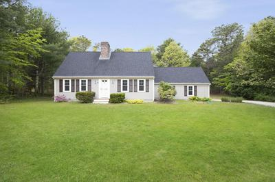 49 ROOSEVELT RD, Cotuit, MA 02635 - Photo 1