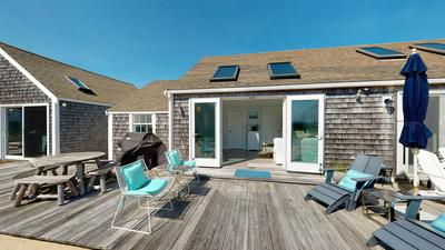 596 SHORE ROAD F, North Truro, MA 02652 - Photo 2