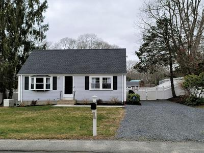 22 MONUMENT NECK RD, Bourne, MA 02532 - Photo 1
