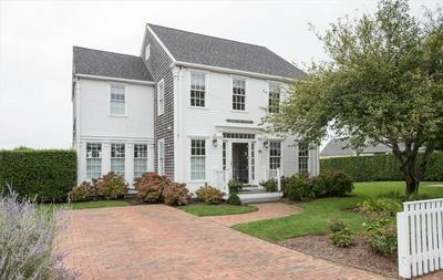 18 GOLDFINCH DR, Nantucket, MA 02554 - Photo 1
