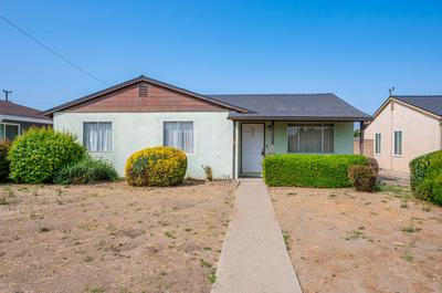 223 N B ST, Lompoc, CA 93436 - Photo 1