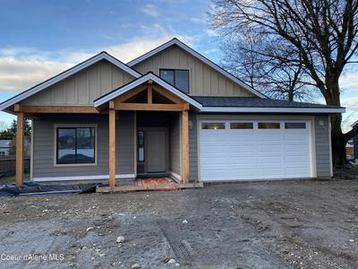 412 S ADAMS RD, Spokane Valley, WA 99216 - Photo 1
