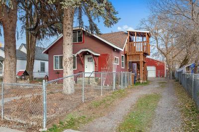 607 S GREENE ST, Spokane, WA 99202 - Photo 2