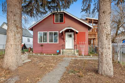 607 S GREENE ST, Spokane, WA 99202 - Photo 1